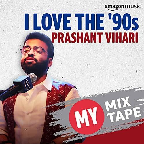 Curated by Prashant Vihari