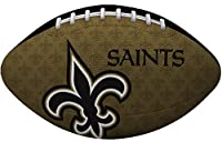 NFL Gridiron Junior-Size Youth Football, New Orleans Saints