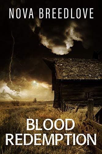 Blood Redemption by [Nova Breedlove]