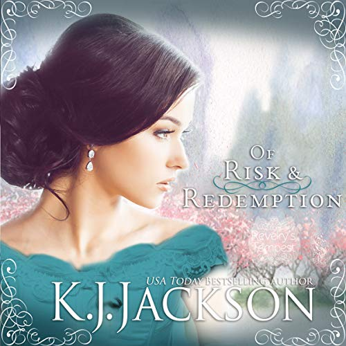 Couverture de Of Risk & Redemption