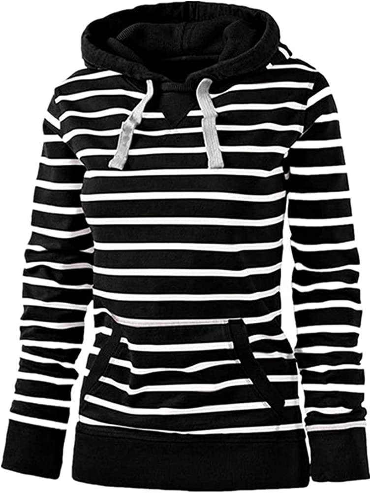 NP Women Long Sleeved Light Weight Casual Knit Strige Spring Autumn Extra Large