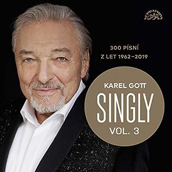Singly / 300 Písní Z Let 1962-2019, Vol. 3
