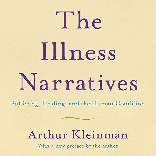 The Illness Narratives cover art