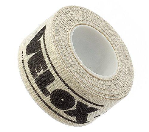 Velox Bicycle Wheel Fabric Rim Tape 22mm