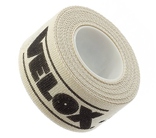 Velox Bicycle Wheel Fabric Rim Tape 22mm