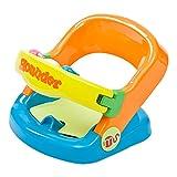 Innovaciones MS - Asiento De Baño Giratorio 360 Para Bebé