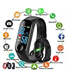 Fair Presents M3 My Device My Life Smart Bracelet Sports Mileage Blood Pressure