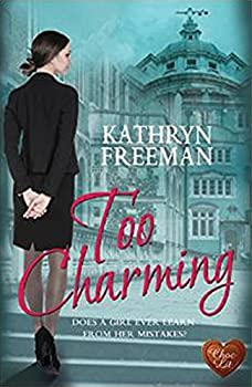 Paperback Too Charming Book