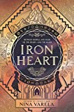 Iron Heart (Crier's War Book 2)