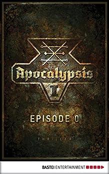 Apocalypsis 1.0 (ENG): Signs. Thriller by [Mario Giordano, Diana Beate Hellmann]