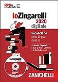Lo Zingarelli 2020. Vocabolario della lingua italiana. Polibox. DVD-ROM