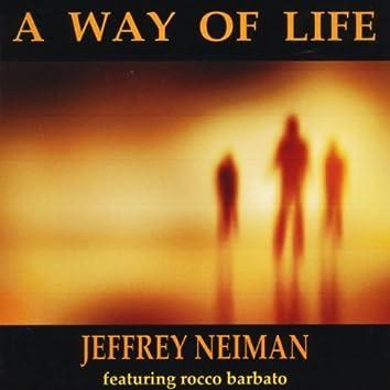 A Way of Life (feat. Rocco Barbato)
