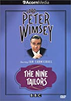 Lord Peter Wimsey: Nine Tailors [DVD]