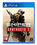 Sniper Ghost Warrior Contracts 2 PS4 ESP