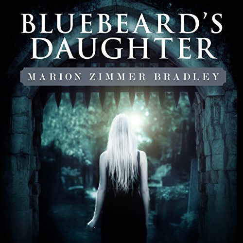 Bluebeard's Daughter audiobook cover art