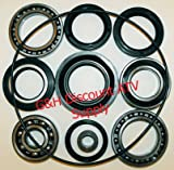 Quality Rear Differential Bearing and Seal Kit for the 1988-2000 Honda TRX 300 2x4 4x4 FW ATVs