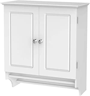 Best double door bathroom wall cabinet Reviews