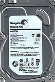 Seagate ST4000DM000 F/W: CC51 P/N: 1F2168-568 WU 4TB