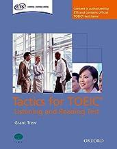 10 Mejor Tactics For Toeic de 2020 – Mejor valorados y revisados