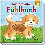 ISBN zu Kunterbuntes Fühlbuch