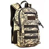 Tactical Daypack 12L...image
