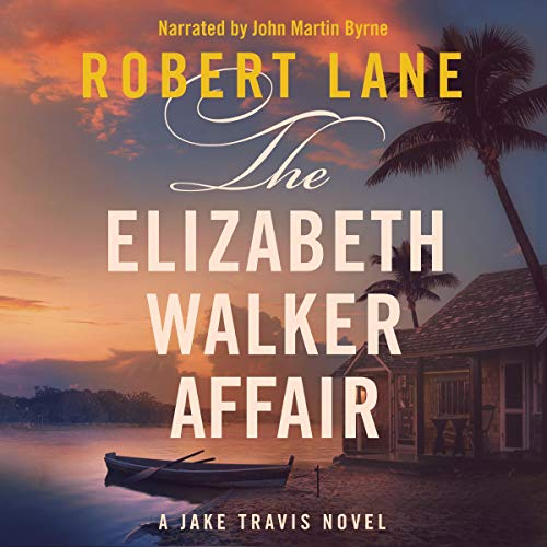 The Elizabeth Walker Affair  By  cover art