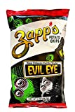 Zapps Potato Chips New Orleans Kettle Style Evil Eye 2 oz (Pack of 5)