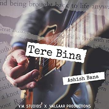 Tere Bina - Single