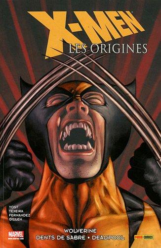 X-Men Les origines T03