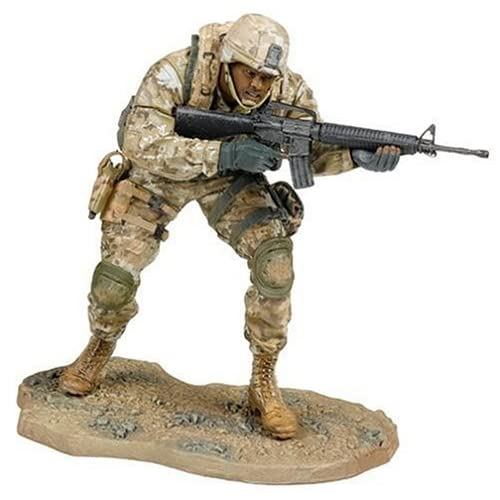 McFarlane's Soldiers Redeployed Marine Recon