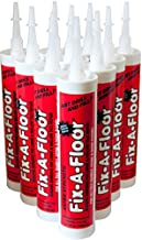 Fix-A-Floor Loose Tile Repair Adhesive Box of 12-10.1 oz. Tubes