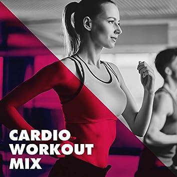 Cardio Workout Mix