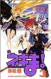 魔法先生ネギま!(3) (講談社コミックス)