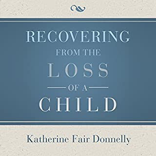 Recovering from the Loss of a Child audiobook cover art
