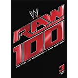 WWE: Raw 100 - The Top 100 Moments in Raw History