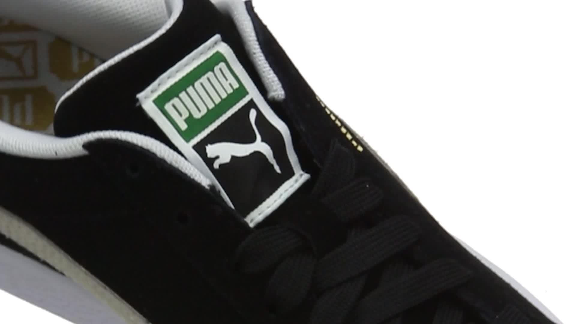 PUMA Men's Zapatilla Baja Sneaker
