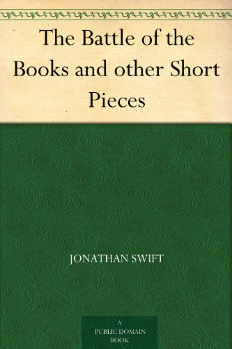 The Battle of the Books and other Short Pieces (English Edition)
