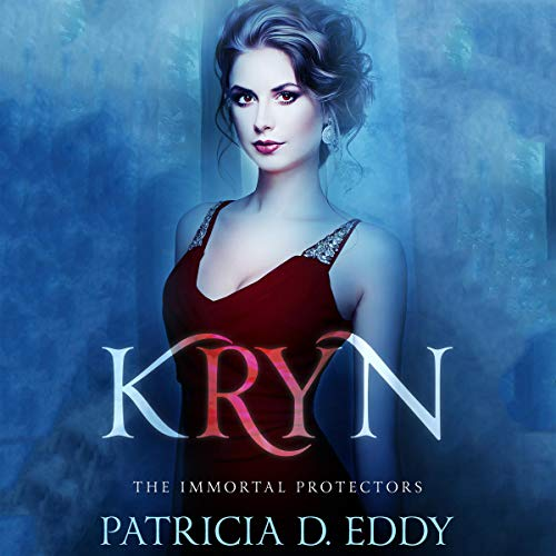 Kryn audiobook cover art