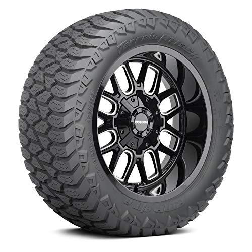 37x12.50R20 AMP Terrain Attack A/T A 126R E/10 Ply Tire
