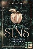Seven Sins 3: Bittersüßes Begehren: Romantische Urban-Fantasy-Buchserie