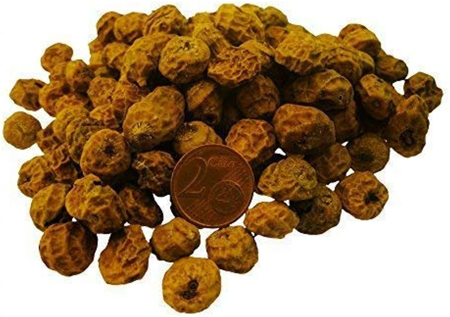TIGERNüSSE JUMBO XXL ca. 12-22mm 25Kg Giant Tiger Nuts