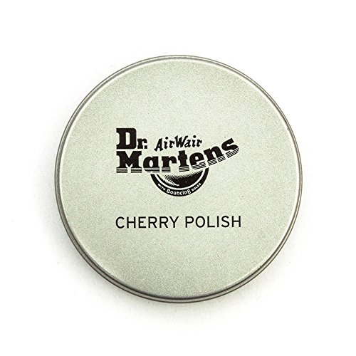 Dr. Martens Cherry Polish Case 50 ml, Volumen:50 ml