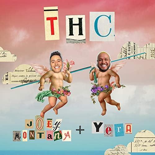 Joey Montana & Yera