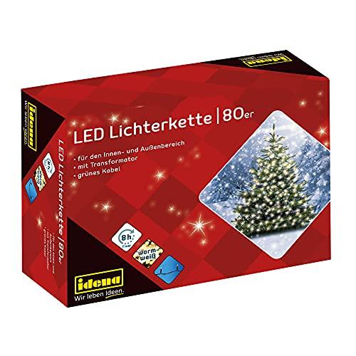 IDEN Grosshandelshaus Berlin -  Idena 8325058 - LED