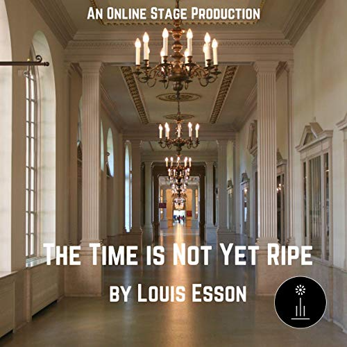 The Time Is Not Yet Ripe Titelbild