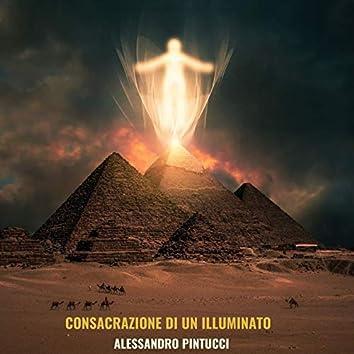 Consacrazione di un illuminato (Live)