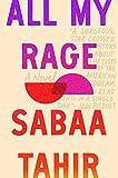 All My Rage: A Novel (English Edition)