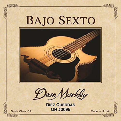 Dean Markley 2095 - Juego de cuerdas para bajo