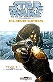 Star Wars - Clone Wars, tome 1 : La Défense de Kamino