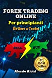 Forex Trading Online - Da Zero a Trader: guida completa per principianti, analisi tecnica + Bonus: strategia intraday (senza illusioni di profitto facile)